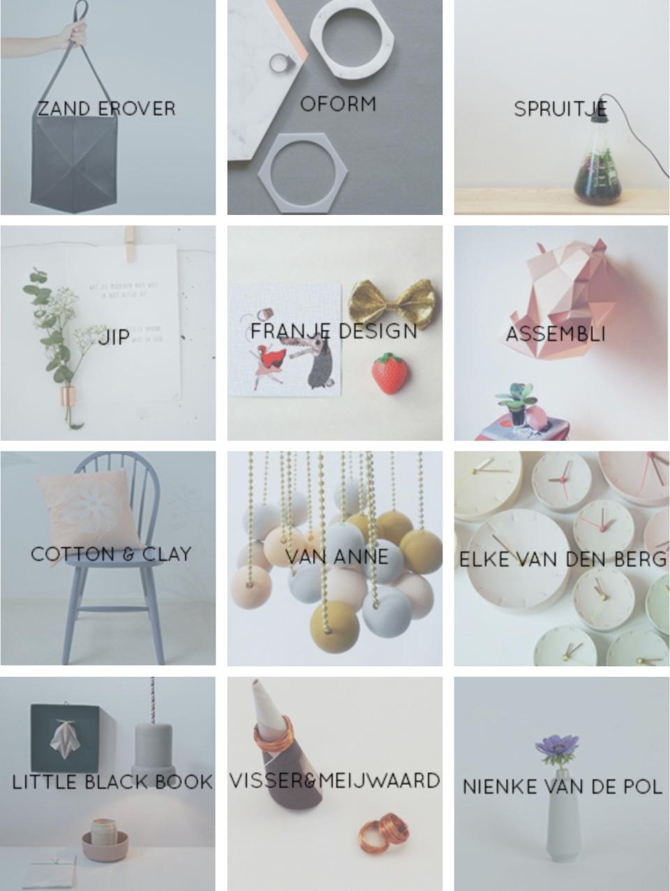drieluik merken design